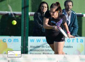 Bea Ramírez y Leticia García se llevan a La Capellanía el triunfo en la primera prueba del Circuito de la FAP