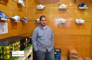 zapatillas padel tienda fnspadel shop funes torremolinos malaga