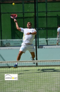 Chico 3 padel 2 masculina Torneo Tecny Gess Lew Hoad abril 2013