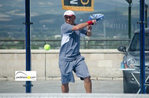 sergio contreras 4 padel final 1 masculina open la quinta antequera abril 2013