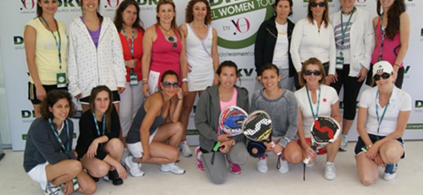 Torneo DKV, torneo woman