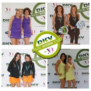 foto dkv padel women tour 2013 malaga reserva higueron abril