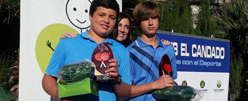 El deporte despierta su lado más solidario en el V Encuentro de la Fundación Luis Olivares