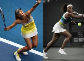 Adidas vs Nike: tendencias de moda del tenis que ¿pueden llegar al pádel?