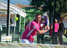 El pádel malagueño se pone a punto para el Campeonato de Andalucía por Equipos de 3ª en Marbella