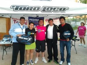 torneo ciudad de vélez málaga vals axarquía sport abril 2013
