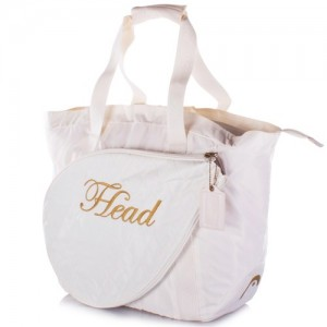 bolso head womens club bag