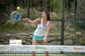 alejandra garcia 3 padel ocean padel previa campeonato españa padel equipos 3 categoria nueva alcantara mayo 2013