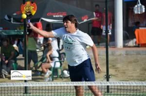 javier serrats 2 padel final 2 masculina torneo all 4 padel colegio los olivos mayo 2013