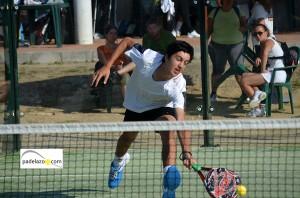 jose carlos gaspar 3 padel final 2 masculina torneo all 4 padel colegio los olivos mayo 2013