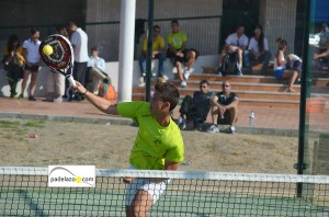 manu rocafort 3 padel final 2 masculina torneo all 4 padel colegio los olivos mayo 2013
