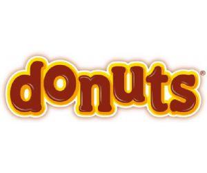 logo donuts