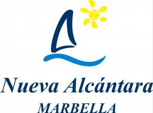 Logo club Nueva Alcantara
