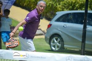 carlos abon 5 padel final masculina torneo mercedes benz junio 2013