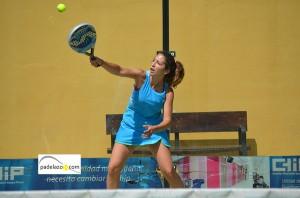 cristina arregui 4 padel torneo san miguel club el candado malaga junio 2013