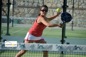 marta gil 3 padel 3 femenina torneo aniversario padelazo club los caballeros junio 2013