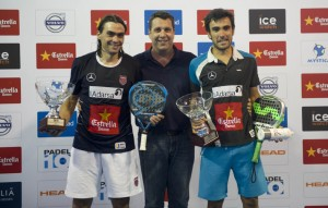 lima y mieres campeones world padel tour madrid 2013