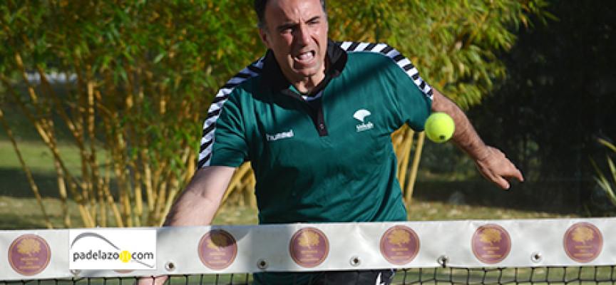 El pádel más verde inunda Reserva del Higuerón con el Torneo del Club de Empresas de Unicaja Baloncesto