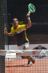 beltran chamizo 3 padel 2 masculina torneo miraflores sport club junio 2013