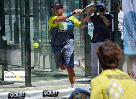 El Olimpo del Pádel abre sus puertas en Málaga tras finalizar la previa del Costa del Sol International Open