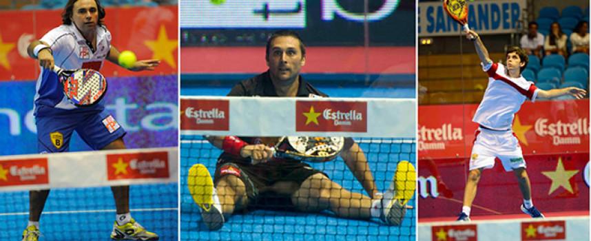 Ocho apuntes que resumen el Santander International Open