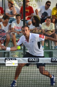 Willy Lahoz 5 16a world padel tour malaga vals sport consul julio 2013