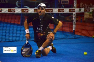 jordi muñoz cuartos final world padel tour malaga vals sport consul julio 2013
