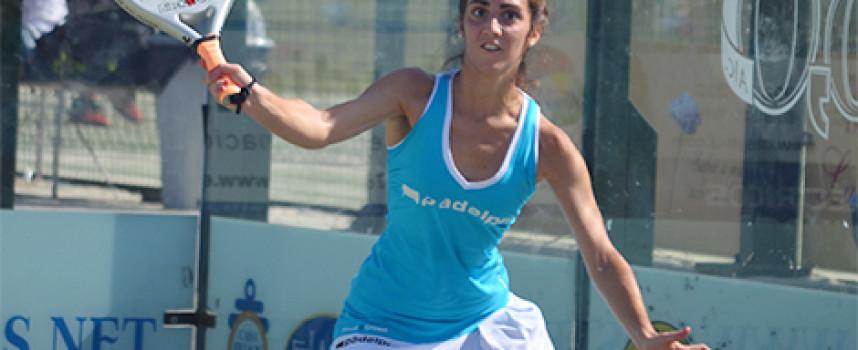 La previa busca cuatro parejas para completar el cuadro femenino del Costa del Sol International Open