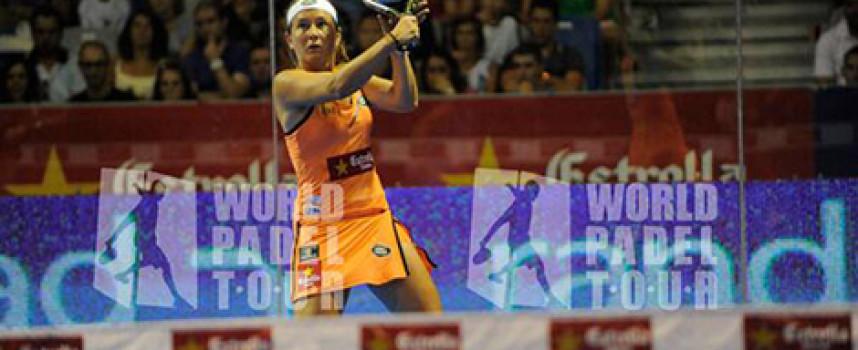 Carolina Navarro y Ceci Reiter citan a la afición de Málaga para la final del Costa del Sol International Open