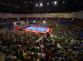 World Padel Tour sitúa al Costa del Sol International Open como el mejor torneo de 2013