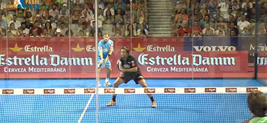 Video de la final masculina del Costa del Sol International Open en Málaga