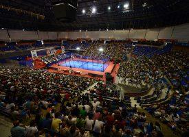 Málaga se queda sin torneo de World Padel Tour en este 2020