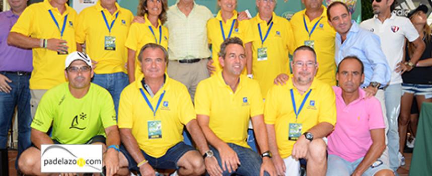 7 claves del éxito del Campeonato de España de Padel de Menores 2013