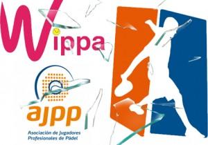 ruptura world padel tour ajpp wippa asociacion jugadoras de padel circuito de padel femenino