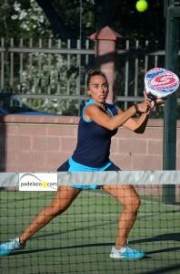 Ruth 2 padel 3 femenina torneo steel custom de octubre en myramar fuengirola 2013
