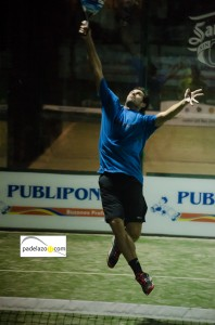 javier zafra final 2 masculina torneo padel drop shot churriana octubre 2013