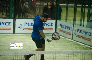 jesus marquet final 2 masculina torneo padel drop shot churriana octubre 2013