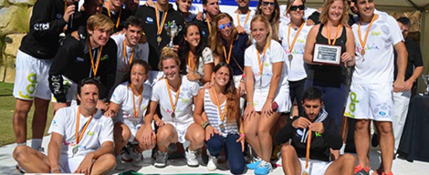Euskadi, Extremadura y Melilla se suman a la fiesta de Andalucía y Madrid en Reserva del Higuerón
