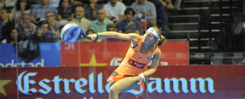 Carolina Navarro dice adiós a la marca Varlion