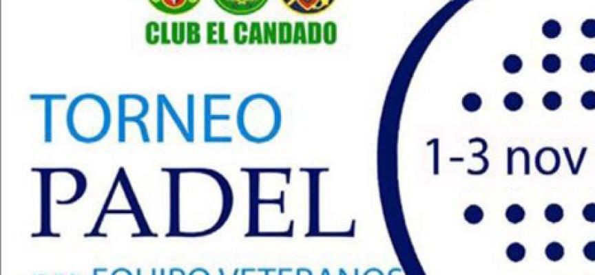 Los Veteranos de El Candado buscan fondos para competir en el Campeonato de España