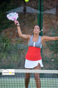 Almudena-Fernandez-2-padel-3-femenina-Torneo-Love-&-Almudena Fernandez Padel-Club-Calderon-noviembre-2013
