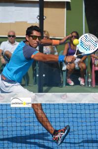 felipe 3 padel 3 masculina Open de Padel Pinos del Limonar octubre 2013