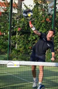 ignacio jimeno 4 padel 2 masculina resultados torneo drop shot churriana octubre 2013