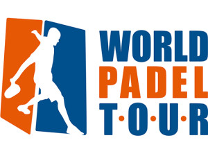 logo world padel tour