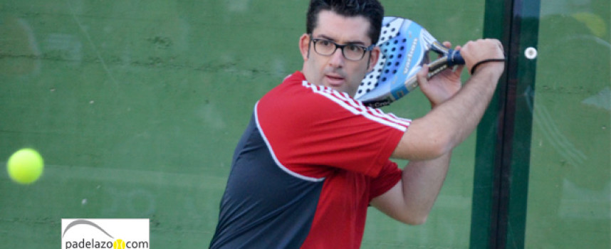 El Torneo Love & Party eleva la fiesta del padel en el club Calderón