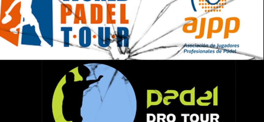 La sentencia 204: claves del litigio PPT – AJPP que amenaza al padel profesional en España