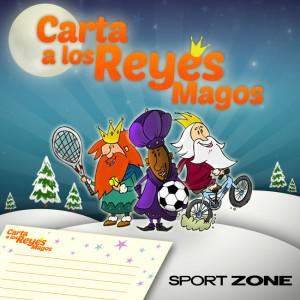 concurso carta reyes sport zone enero 2014