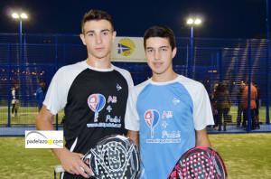 carlos-perez-y-jose-carlos-gaspar-campeones-final-2-masculina-torneo-padel-honda-cotri-club-tenis-malaga-diciembre-2013