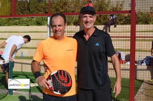 jose-maria-peñafiel-y-pierre-lamoure-campeones-Master-Padel-Veteranos-Andalucia-2013-Reserva-Higueron