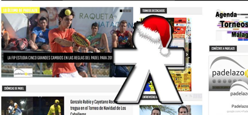 Inocentada Padelazo 2013: La FIP estudia cinco grandes cambios en las reglas del padel para 2014